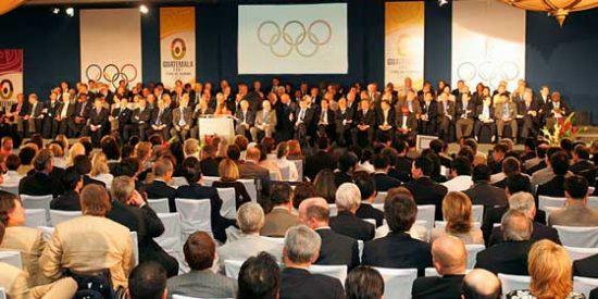 Centroamérica: Congresos y convenciones en paraíso