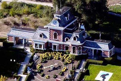Precio de Neverland cae un 70 % tras la acusaciones por abuso sexual a Michael Jackson
