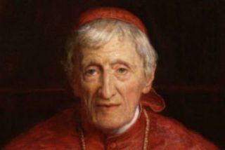 El Papa aprueba el milagro que permitirá la canonización del cardenal Newman