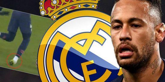 El Real Madrid avisa de que podría fichar inminentemente a Neymar o Mbappé