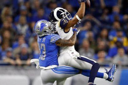 New England Patriots gana la Super Bowl por sexta vez tras machacar sin piedad a Los Angeles Rams