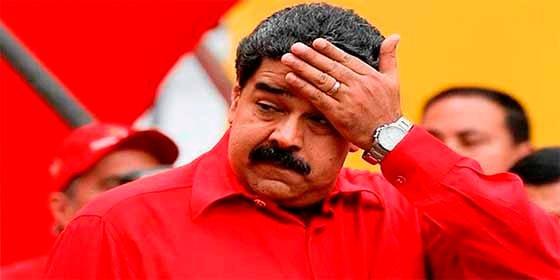 La terrible ofensa de una venezolana a Maduro ante unos pocos comunistas españoles que apoyan al dictador