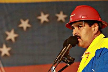 Las sanciones ahogan al régimen chavista: más de USD 500 millones en barriles de crudo en busca compradores
