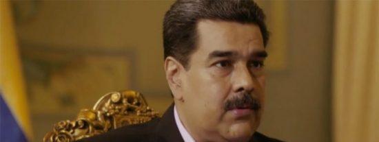 """Maduro: """"¿Y si doy un ultimátum a la UE para que reconozca la república catalana en 7 días?"""""""