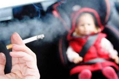 Inventan pulseras para medir la exposición a la nicotina en niños pequeños