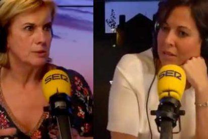 El conmovedor relato de Gemma Nierga en su regreso a la SER recordando un sinfín de pérdidas personales antes del asesinato de Ernest Lluch