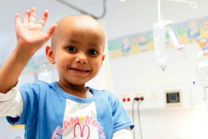 En este restaurante alimentan gratis a los niños con cáncer de familias necesitadas