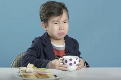 Los niños de 5 años que almuerzan obtienen mejores resultados en los exámenes de lectura