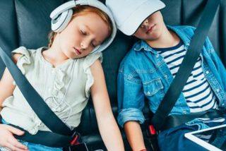 ¿Aire contaminado en el interior de nuestro coche?