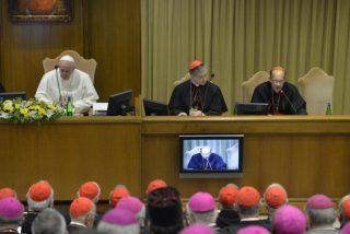 """Gracias reclama que los abusadores dentro de la Iglesia """"rindan cuentas ante las autoridades civiles"""""""