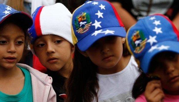 La UE buscará abrir una oficina humanitaria en Caracas