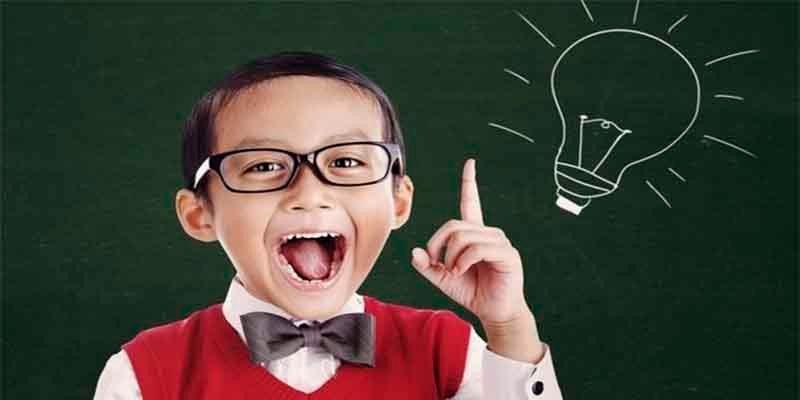 Un niño de 7 años arrasa con su genial y lógica respuesta a un examen de música