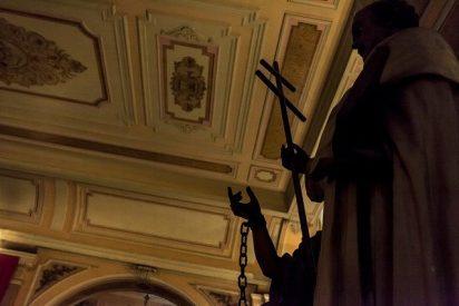 """El párroco de Momán tacha de """"terroristas"""" a los curas pederastas y a los obispos encubridores"""