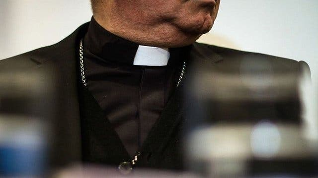 """La Iglesia portuguesa solo tiene constancia de """"poquísimos"""" casos de abusos del clero"""