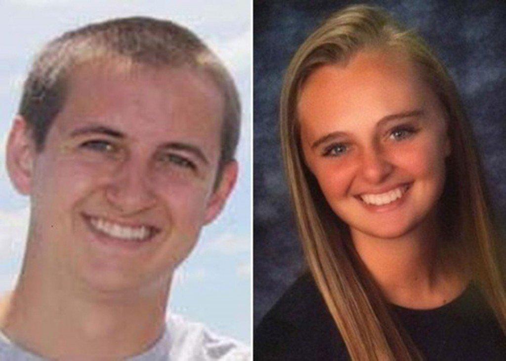 Confirman la condena de Michelle Carter, la delincuente juvenil que instó a su novio a suicidarse