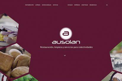 Ausolan lidera los estándares de organización saludable en restauración y limpieza