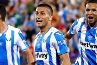 Óscar 'amenaza' con volver al Real Madrid