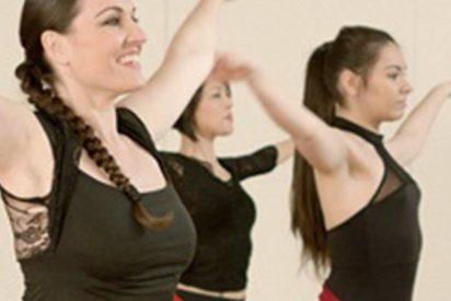 Si te aburres en el gimnasio te recomendamos: «olefit», «swim run» y «ballet fit»
