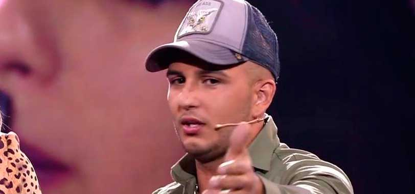 """Omar Montes sufrirá la """"vida martir"""" en los próximo meses y no te imaginas por qué"""