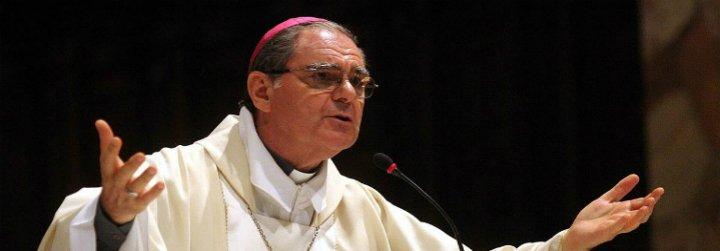 """Ojea: """"La postura de los obispos venezolanos es claramente complementaria con la del Papa"""""""