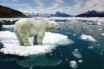 La corteza terrestre en transformación por culpa del deshielo polar