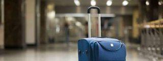 Outlet de maletas de marca en Amazon ✅