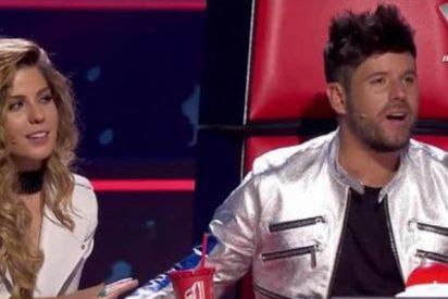 Así fue el momento mágico de Pablo López y Miriam Rodríguez que ha hecho enloquecer a sus fans
