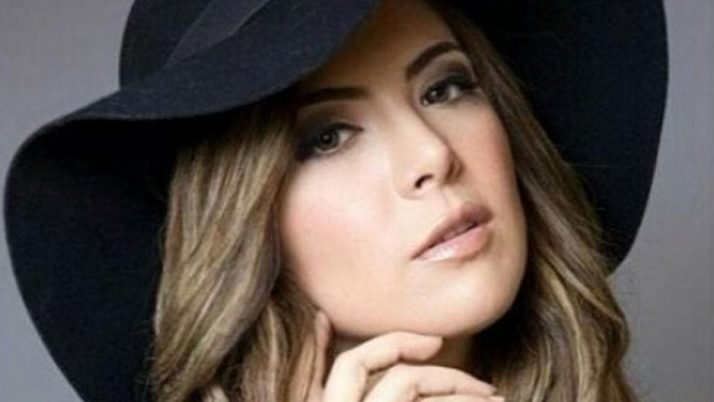 Golpean brutalmente a una actriz de Televisa en un club nocturno