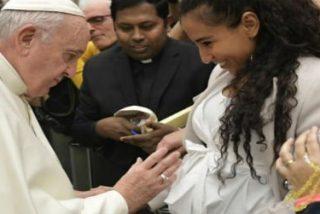 """El Papa recuerda que """"la compasión es una de las palabras clave del Evangelio"""""""