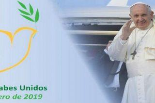 """Alessandro Gisotti: """"El viaje del Papa a los Emiratos es de importancia histórica"""""""