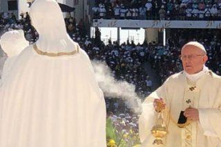 """Misa del Papa en los Emiratos: """"Las Bienaventuranzas son una ruta de vida"""""""