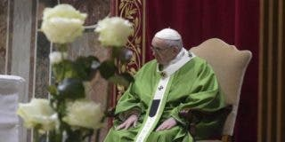 """Papa, ante la """"plaga"""" de los abusos: """"Detrás está Satanás"""""""