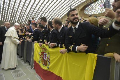 """José María Castillo: """"El Papa no viene a España por los obispos"""""""