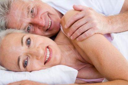 ¡Esta es la clave para un matrimonio feliz!