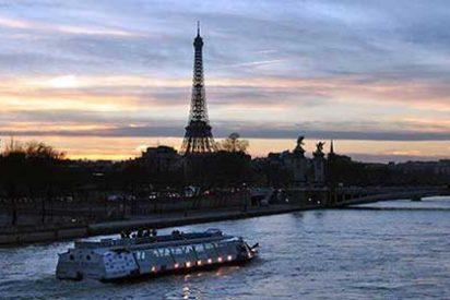 Diez curiosidades sobre la Torre Eiffel