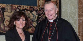 El Gobierno está 'plenamente satisfecho' con la respuesta del Vaticano a su queja