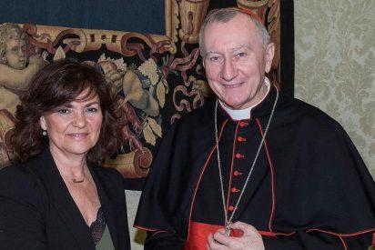 """El Gobierno no contempla un """"veto"""" de los obispos a la exhumación de Franco"""