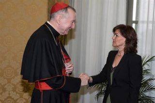 El Vaticano guarda silencio ante la 'queja formal' del Gobierno