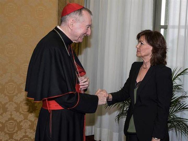 La Santa Sede mantiene su postura sobre la exhumación de Franco