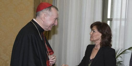 Calvo pleitea para no entregar las cartas que cruzó con el Vaticano sobre Franco