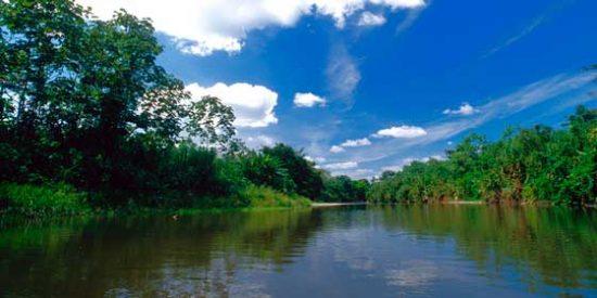 Parque Nacional Darién: La jungla más grande de Centroamérica