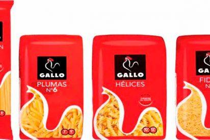 'Gallo', la marca líder en pasta en España, afronta 'al dente' el mayor cambio de su historia
