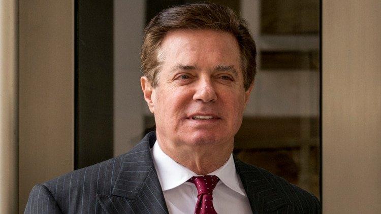 Exjefe de la campaña presidencial de Trump, ¿A prisión por más de 19 años?