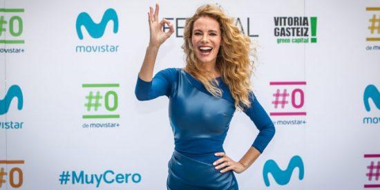La podemita Paula Vázquez se estrella en Movistar+ y no la ve ni su familia