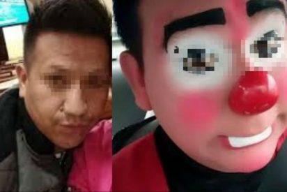 """México: El famoso Payaso """"Totoy"""" violaba a su hijastra de 12 años"""