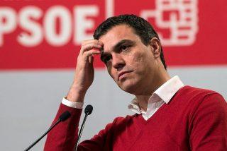 El dineral que se gasta Moncloa por mover sillas en las ruedas de prensa del incómodo Sánchez