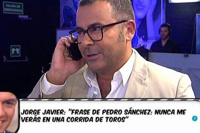 La alucinante historia de Pedro Sánchez sobre su llamada a 'Sálvame' que te dejará petrificado