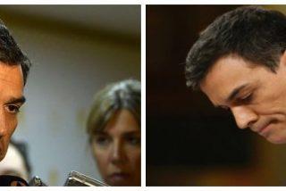 Monumental ridículo de Sánchez: retira la propuesta del 'relator' por miedo a la manifestación del PP y C's