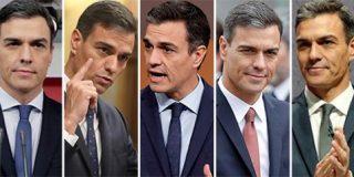 La banda del 'okupa' Sánchez necesitó menos tiempo que un embarazo para dejar España hecha unos zorros