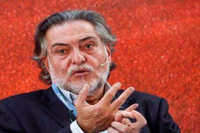 """Carlos Chinchilla: """"Con la elección de Pepu Hernández el socialismo ha dejado claro que no tiene ni idea de qué hacer en Madrid"""""""